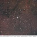 IC 1396,                                Bart De Borger
