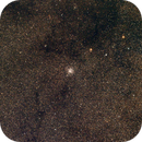 Wild Duck Cluster (M11) wide field,                                Yu-Hang Kuo