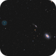 From LoTr 5 to NGC 4725,                                Nicolas Kizilian