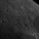 Römer, Geminus, Cleomedes and Macrobius crater. Mare Crisium,                                Arne Danielsen