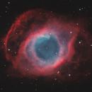 NGC7293 - Helix Nebula,                                Riccardo Balia
