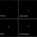 4 DOUBLE STAR,                                Carlo Cuman (xfor...