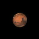 Mars,                                Bernhard Zimmermann