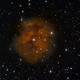 IC5146 Cocoon in Narrowband,                                Karlov
