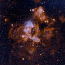 NGC 1934,                                Renan