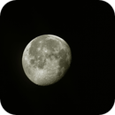 First try one shoot moon,                                Maxime Delin