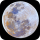 Mineral Moon,                                Marco Rapino