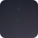 Comet 46P/Wirtanen and the Golden Gate of the Ecliptic,                                alphaastro (Rüdiger)