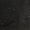 Doodad dark nebula,                                José Carlos Diniz