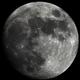 Moon mosaic (10x300),                                Illusiveman