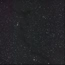 Barnard 150,                                Robin Clark - EAA imager