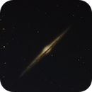 NGC4565 - Needle Galaxy in Coma Berenices,                                Barry E.