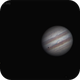 Jupiter again!,                                Dzmitry Kananovich