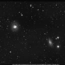 M77 et NGC1055,                                jp-brahic