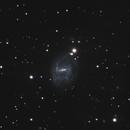 NGC 7741,                                Carsten Dosche