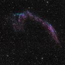 NGC 6992,                                Pavel (sypai) Syrin