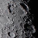 Tycho et Clavius,                                Bokou