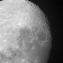 Moon C9,25 first ligth mono,                                Mathias Radl