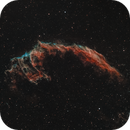 Eastern Veil Nebula,                                arash
