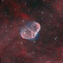 NGC 6888,                                Zhang_Yixing