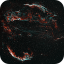 Veil Nebula Complete,                                Kieron Boost