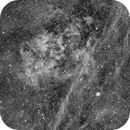 Sh2-115 and Abell 71 (PLN 85+4.1),                                Marco Stra