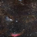 Dusty  Perseus & Taurus,                                Marek Setlak