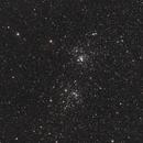 NGC 884 / NGC 869,                                JulienC