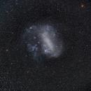 LMC, Galaxia Nube Grande de Magallanes,                                Eduardo Latorre SM