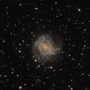 M 83,                                Craige