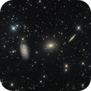 NGC 5982 group,                                Patrick Chevalley