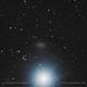 Leo I Dwarf Galaxy,                                Karl-F. Osterhage
