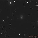 PGC 54559 - Hoag's object,                                Lorenzo Siciliano