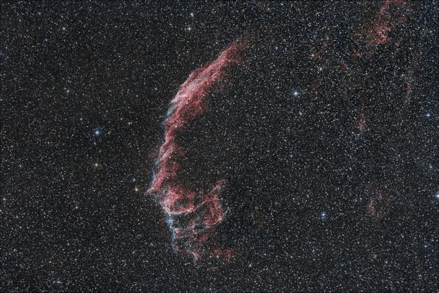 NGC 6992,                                astromat89