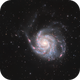 M101,                                Jesus Magdalena