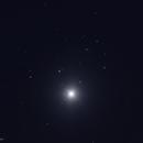 Venus-Pleiades Conjunction,                                Gianluca Galloni