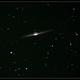 NGC 4565,                                Frédéric THONI