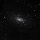 NGC 3621,                                Mark Sansom