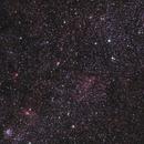 M52 Region,                                Jan Curtis