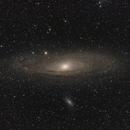 M31,                                silentrunning