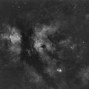 NGC 6910,                                keithlt