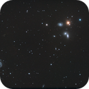 NGC5353 and friends,                                Joostie