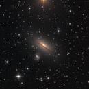NGC 5078,                                Lee Borsboom