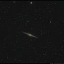 NGC 891,                                Wolfgang Ransburg