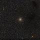 Messier 9 - Globular Cluster in Ophiuchus,                                Michael Feigenbaum