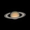 Saturn - Sept 5 2021,                                Robert Eder