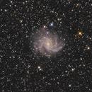 NGC6946 - The Firecracker Galaxy,                                pmumbower