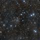 Polarissima cluster. NGC 188.,                                litobrit