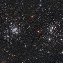 Ngc884 & 869,                                Candrzej