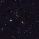 Coma Cluster,                                Matt Osentoski